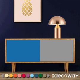 Un sticker décoratif uni pour décorer vos meubles IKEA