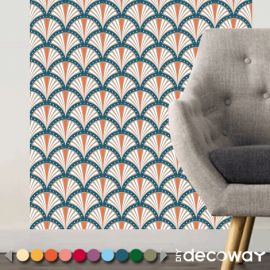 Stickers Muraux Pour Decoration D Interieur Diy Deco Way