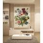 Papier peint panoramique Bouquet de Fleurs