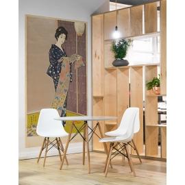 Papier peint panoramique Kimono