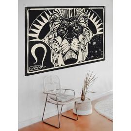 Papier peint panoramique La Tête de Lion