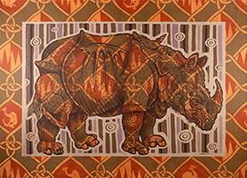 Rhinozati